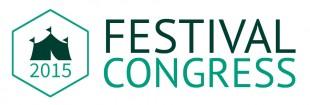 NEWS: Festival Congress 2015 programme announcement