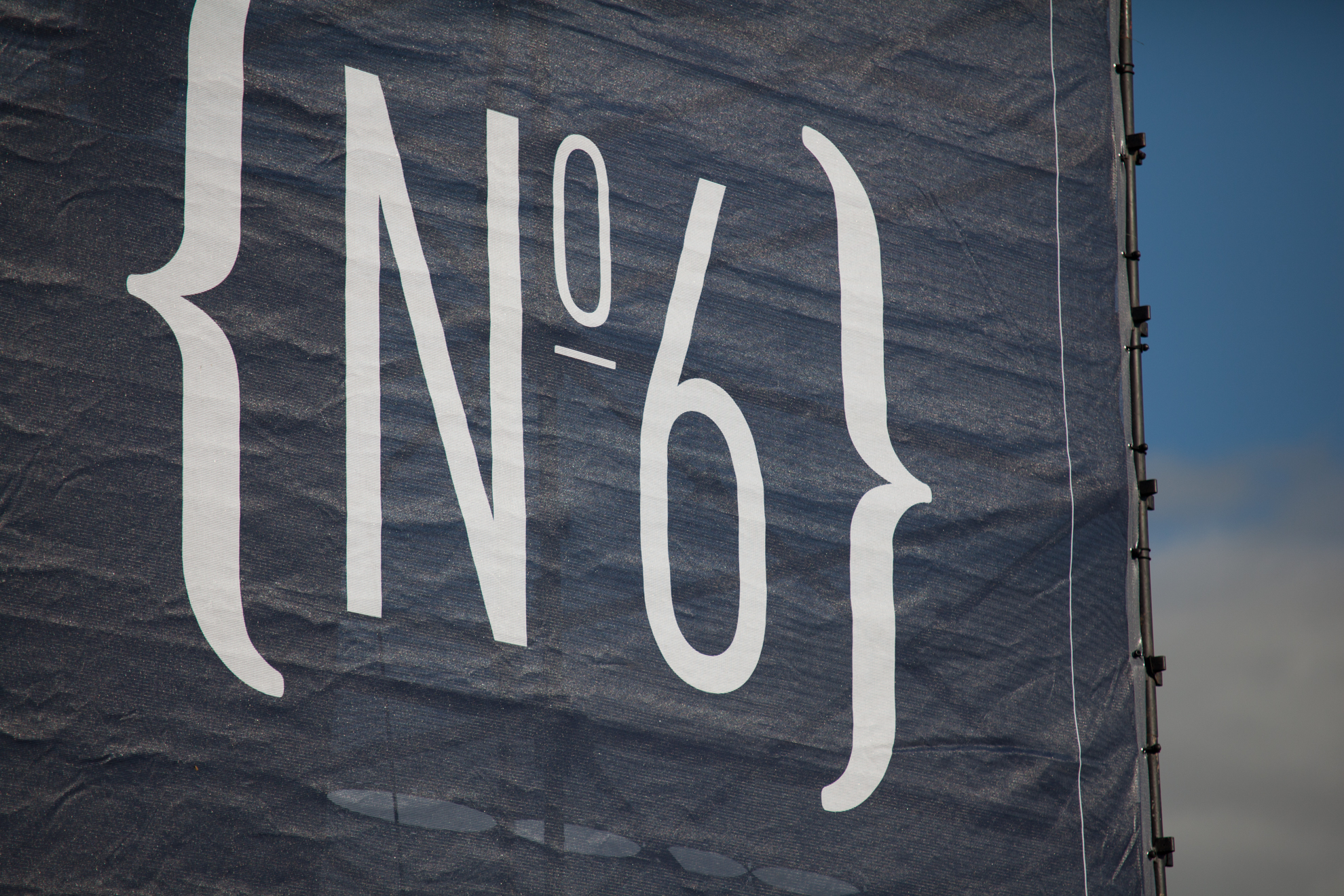 REVIEW: Festival No.6 2015