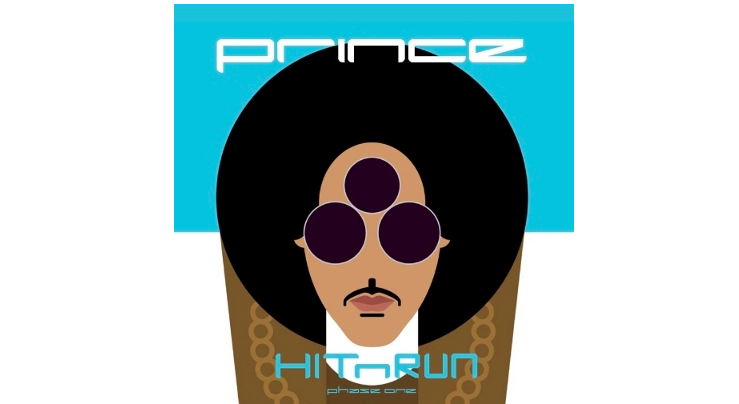 Prince – HITnRUN Phase One (NPG Records)