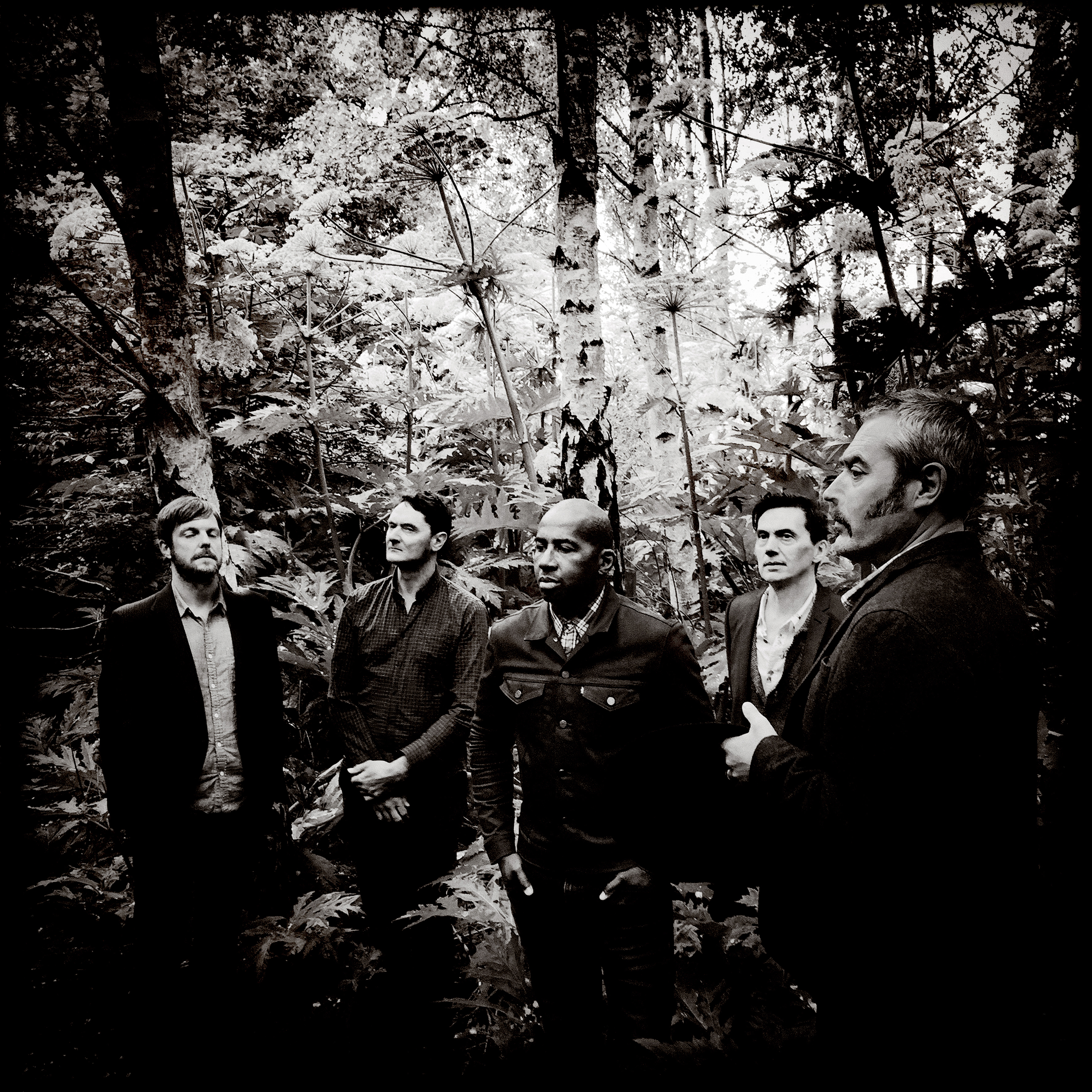 NEWS: Tindersticks announce new album and film project