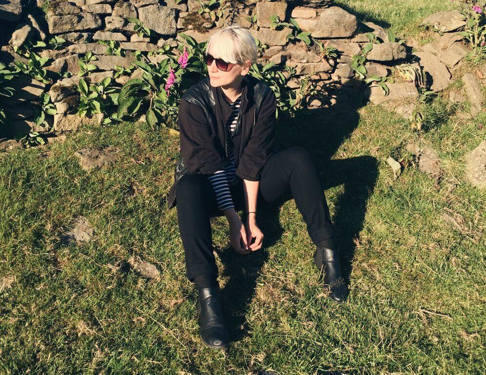 INTERVIEW: Katie Harkin