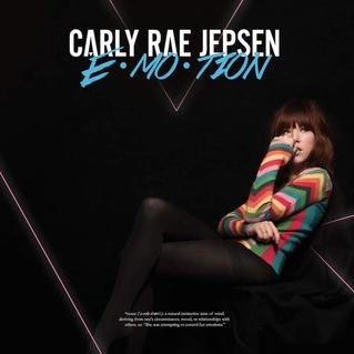 Carly Rae Jepsen – Emotion  (Universal)