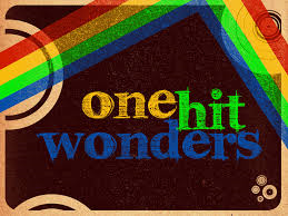 TGIF: What's your favourite One-Hit Wonder?!