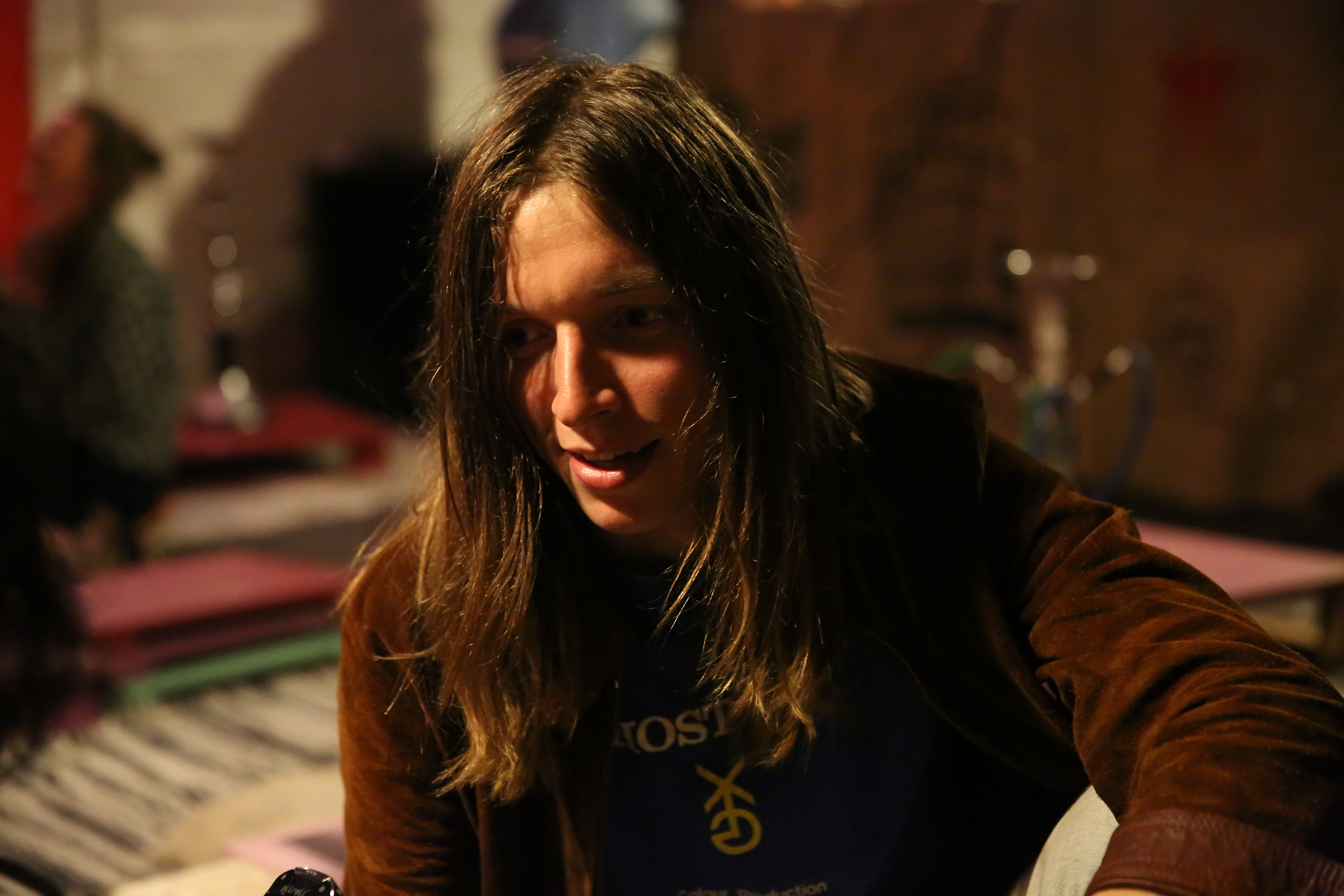 Liverpool International Festival of Psychedelia 2015: Interview with  Jacco Gardner