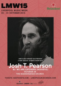 Josh T.Pearson