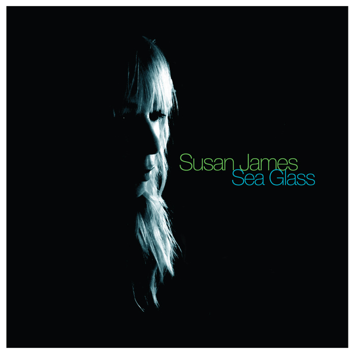 Susan James – Sea Glass (Susan James Music)