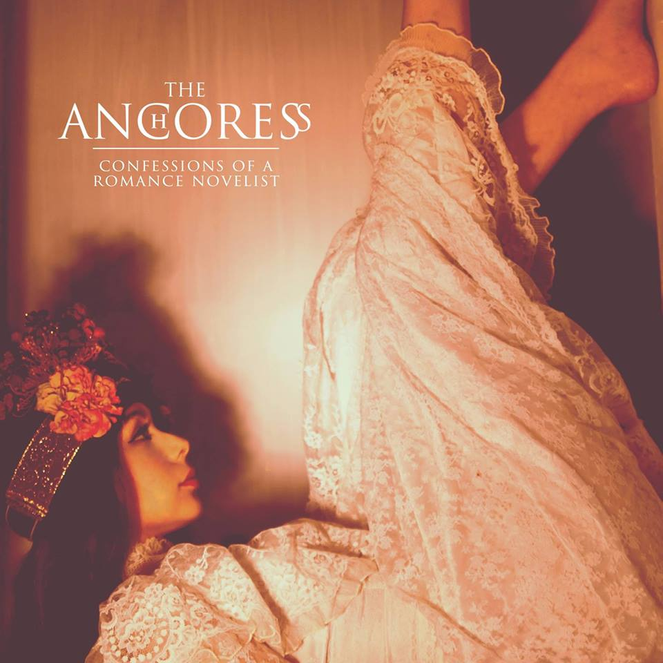 The Anchoress – Confessions of a Romance Novelist (Kscope)