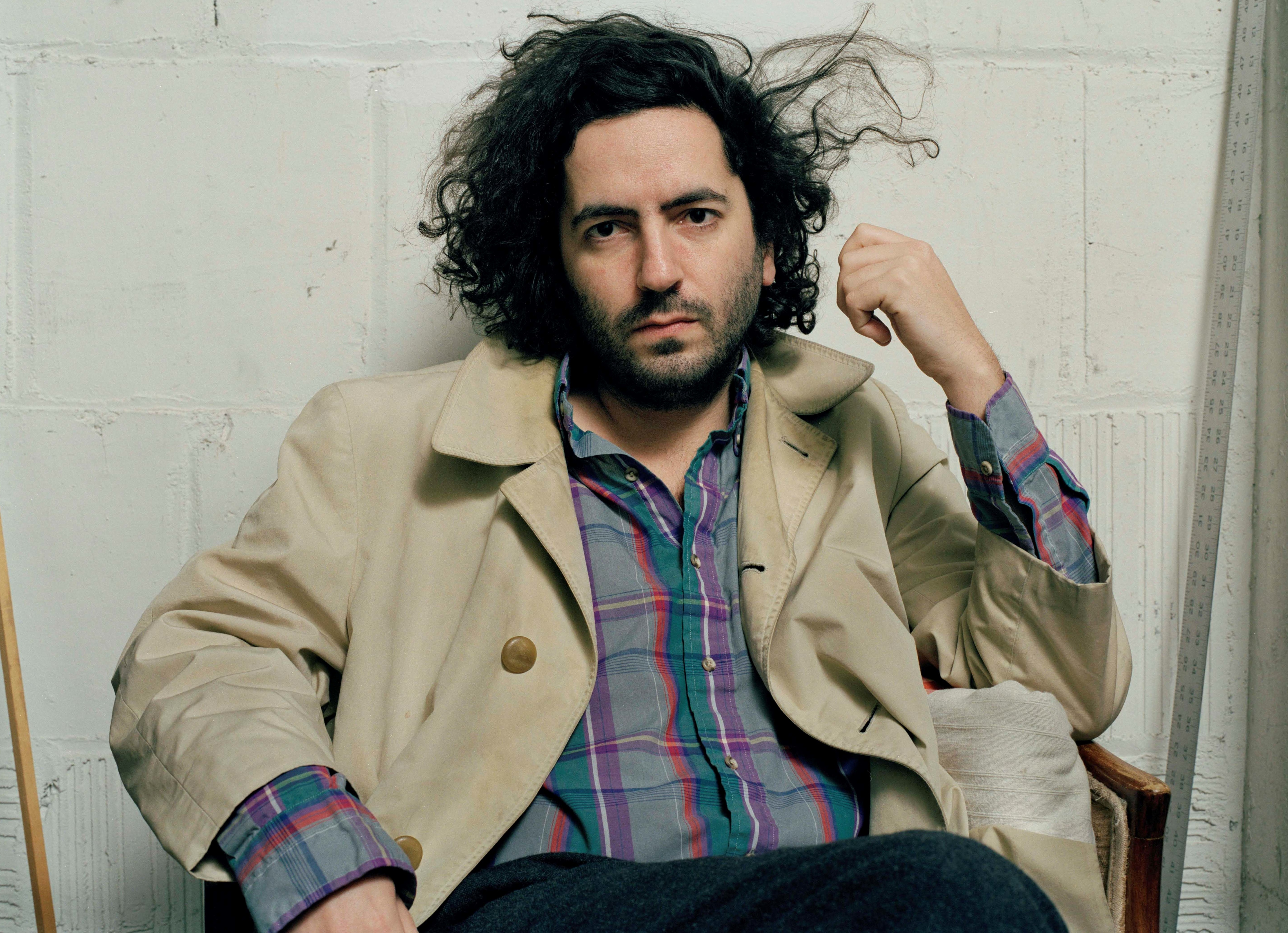 Destroyer – Islington Assembly Hall, London, 30th October 2015