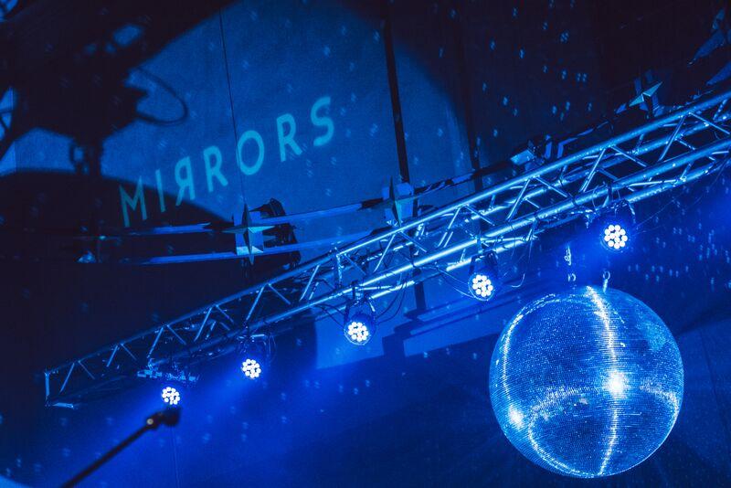 Mirrors Festival – Hackney, London, 31st October 2015