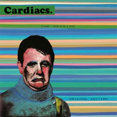 Re-issue Of The Year – The Cardiacs – The Seaside