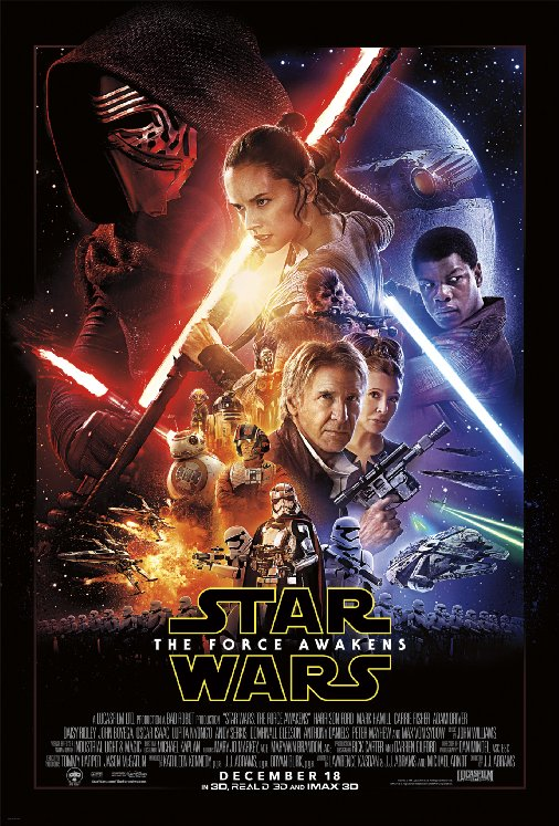 Film in Focus: Star Wars: The Force Awakens