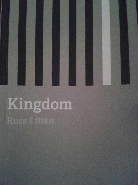 BOOK REVIEW: Kingdom by Russ Litten