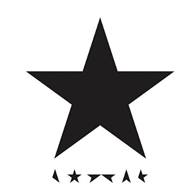 David Bowie – Blackstar  (ISO/RCA)