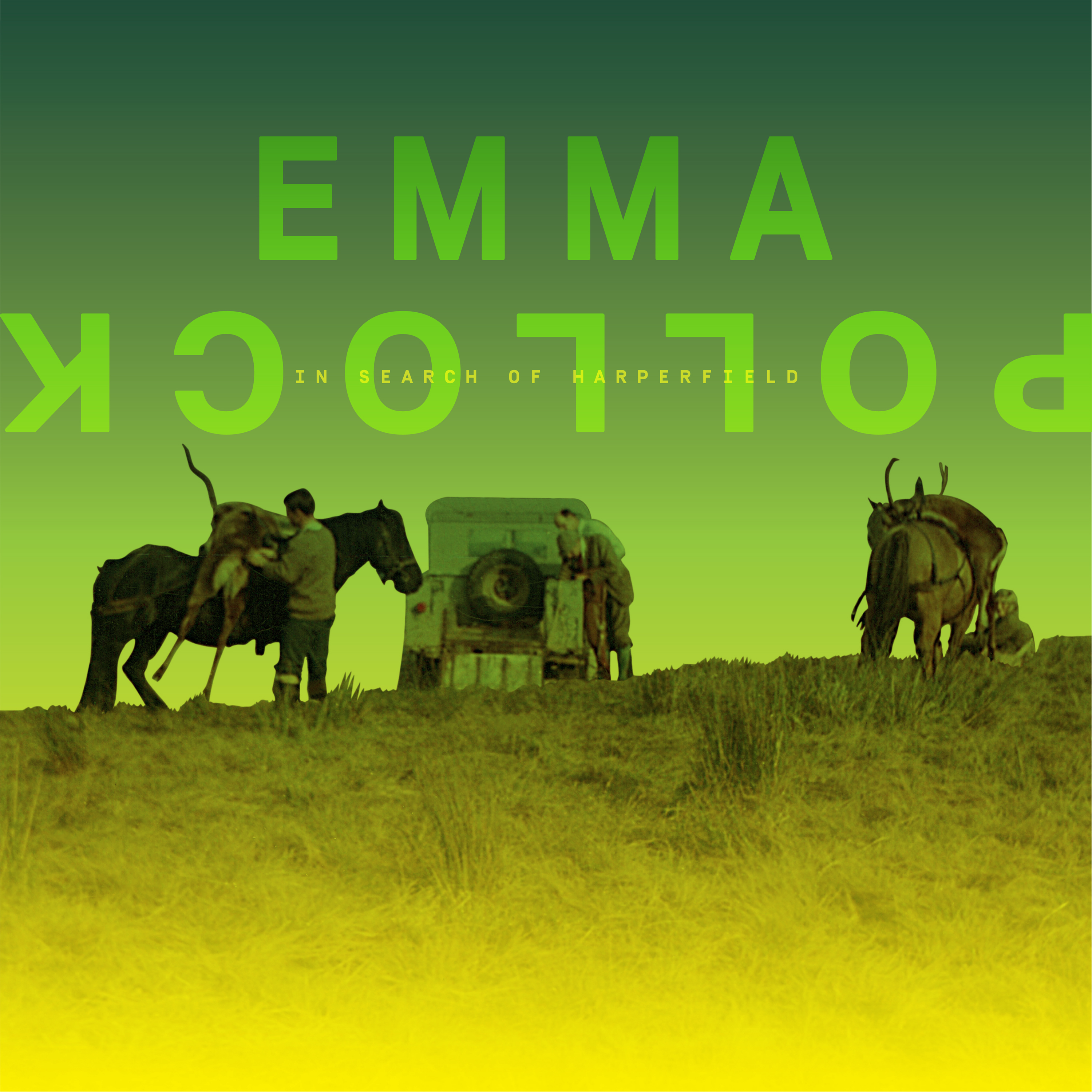 Track Of The Day #777: Emma Pollock – Parks And Recreation