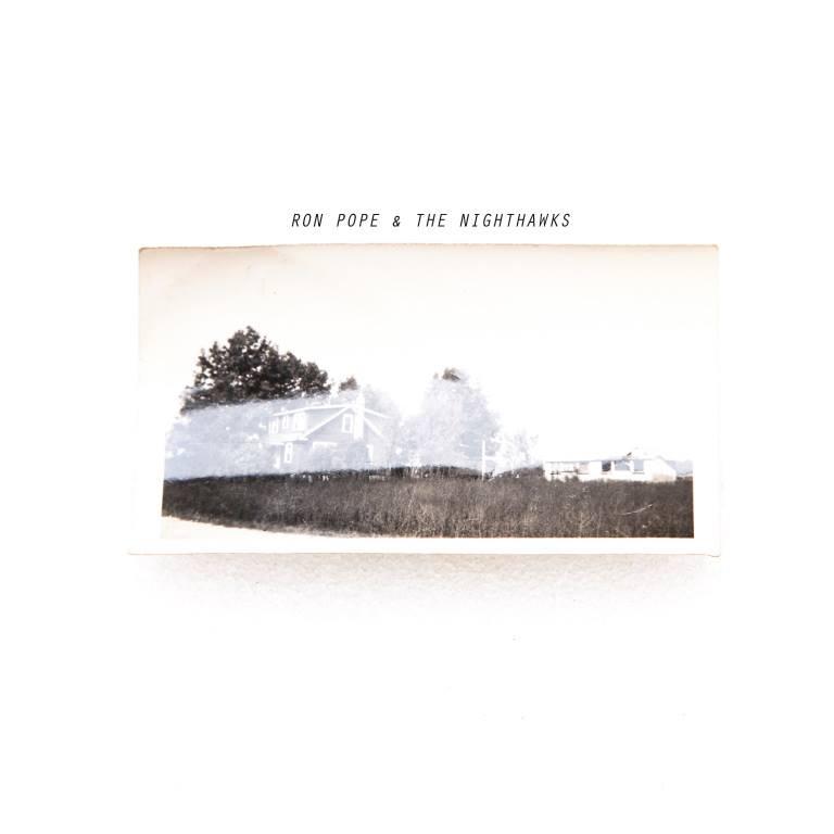 Ron Pope & The Nighthawks – Self Titled (Brooklyn Basement)