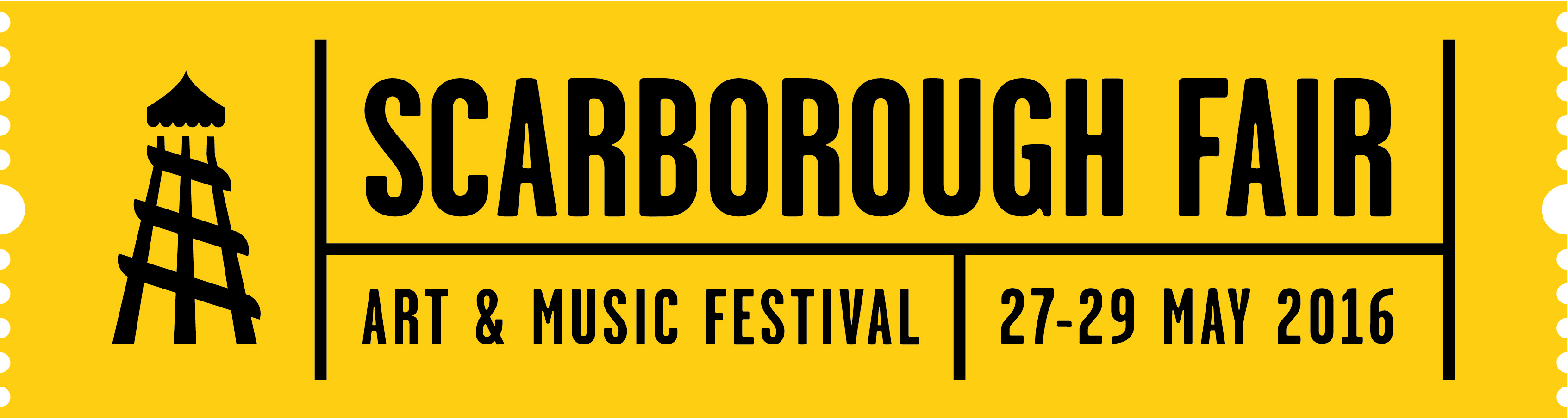 NEWS: first two headliners announced for Scarborough Fair