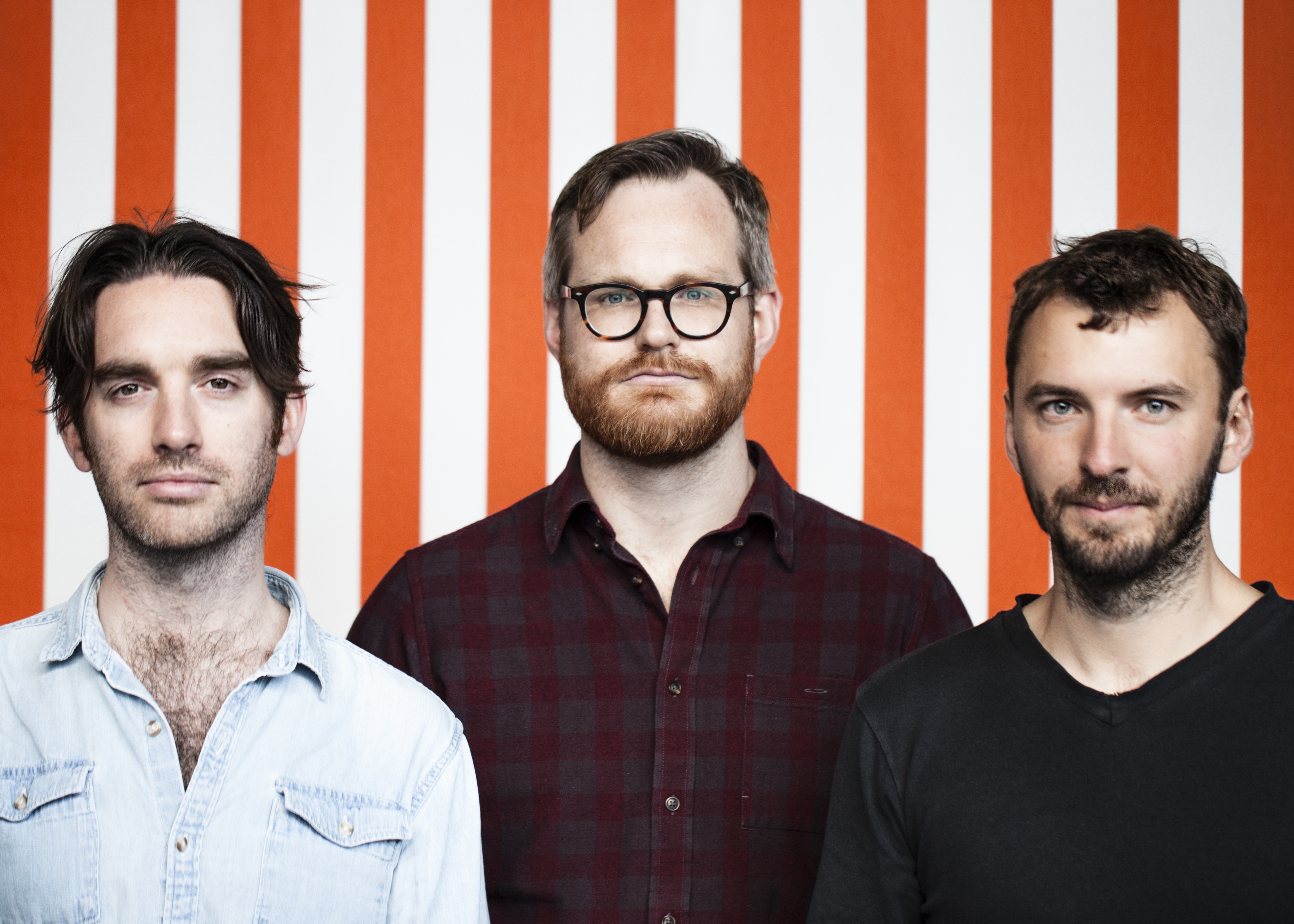 Track of the Day #787: Three Trapped Tigers – Silent Earthling