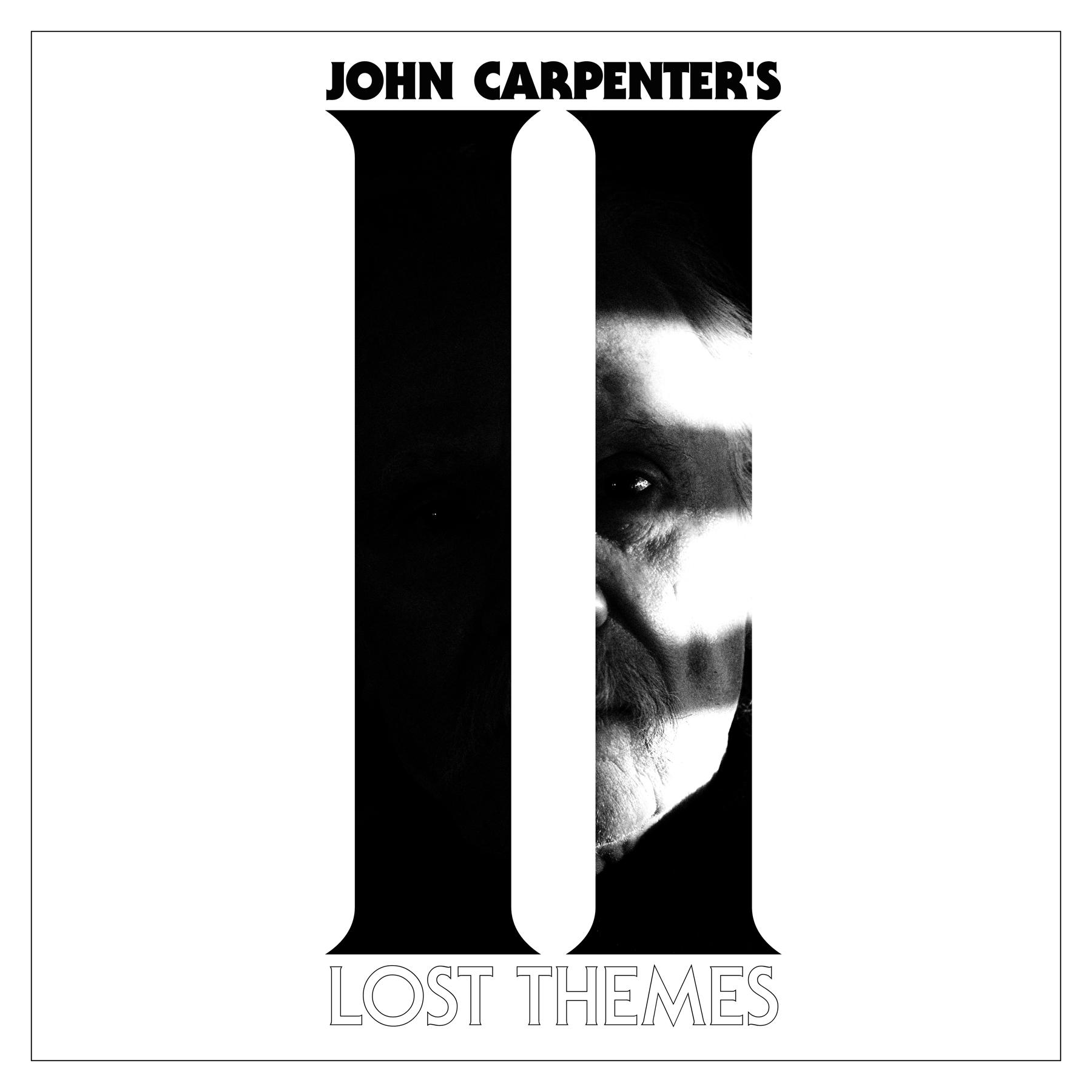 NEWS: John Carpenter announces new album and first ever live shows
