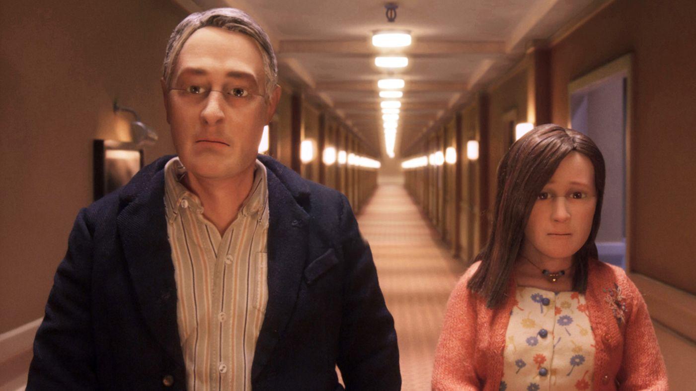 Anomalisa (Charlie Kaufman, Duke Johnson) – Glasgow Film Festival 2016