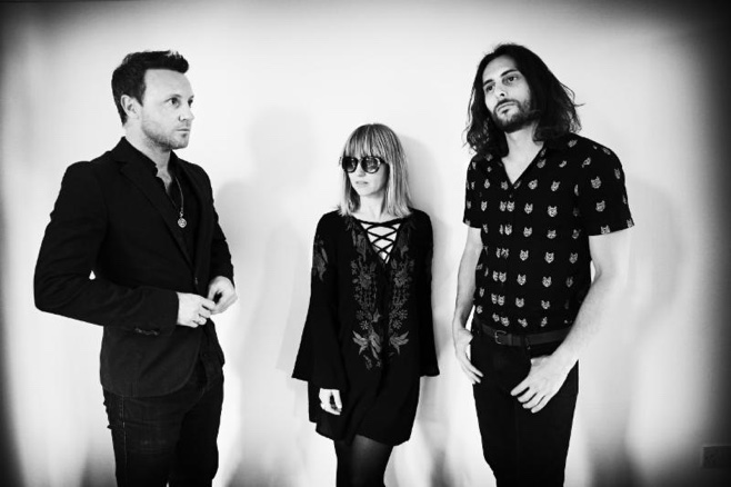 Track Of The Day #799: The Joy Formidable – The Last Thing On My Mind