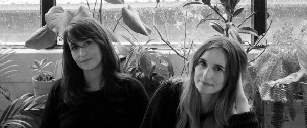 VIDEO PREMIERE:  The Frisbys – Waves