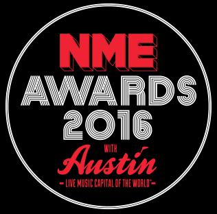 NME Awards Tour 2016 – Birmingham O2 Academy, 12th February 2016