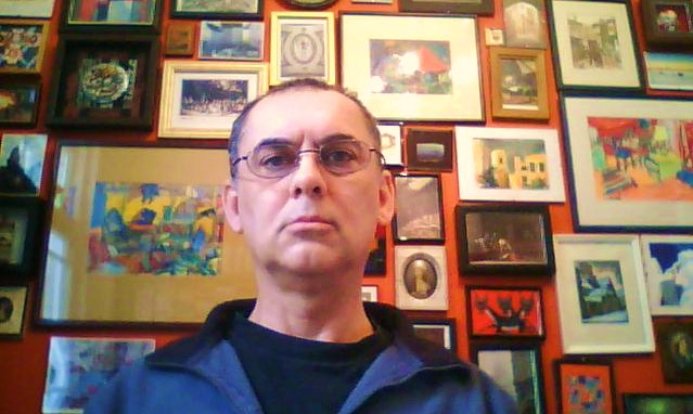 IN CONVERSATION: John Lake (Author)