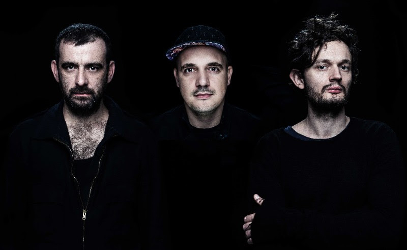 Track Of The Day #794: Moderat – Reminder