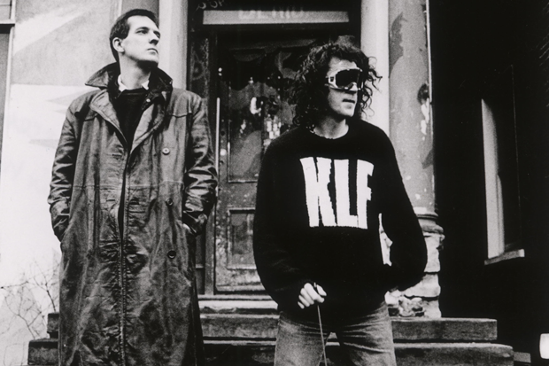 From the Crate: KLF – The White Room