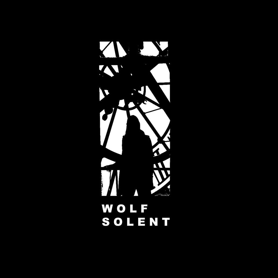 Wolf Solent – EP // 3 (Sea Records)