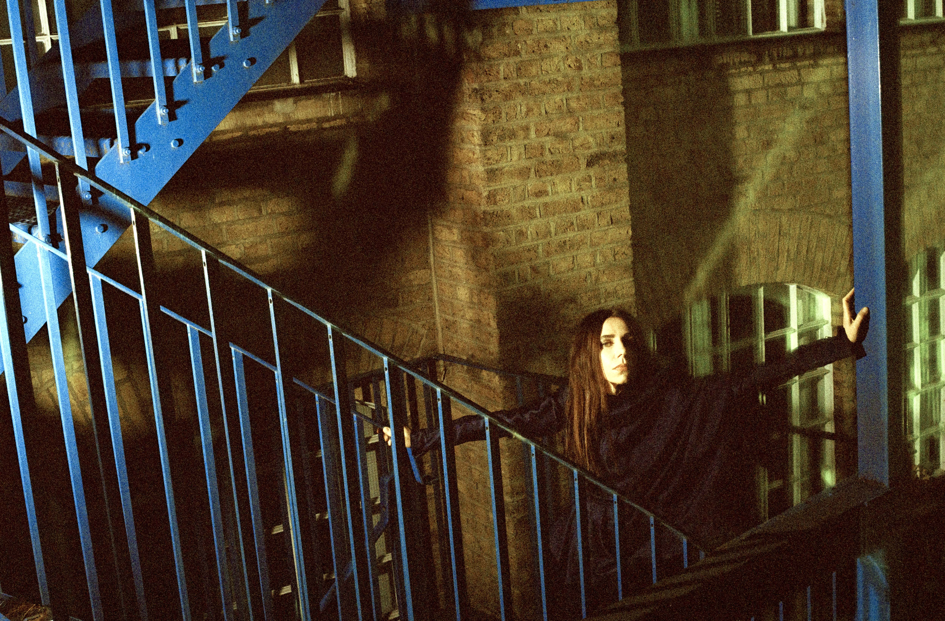 NEWS: PJ Harvey shares new single 'The Community of Hope'