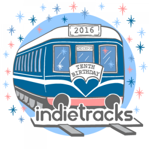NEWS:  Saint Etienne and The Aislers Set confirmed for Indietracks 2016