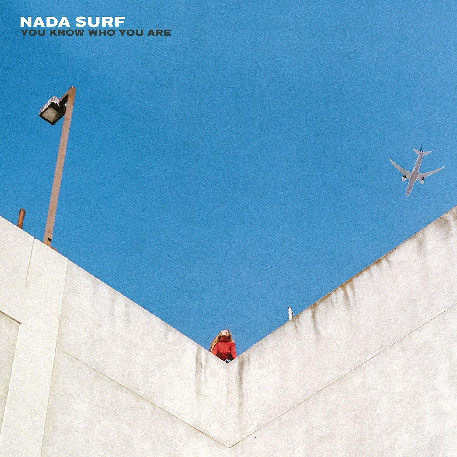 Nada Surf – You Know Who You Are (City Slang)