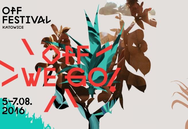 NEWS:  OFF Festival's gravity-defying line up adds Basia Bulat, Kiasmos and Devendra Banhart.