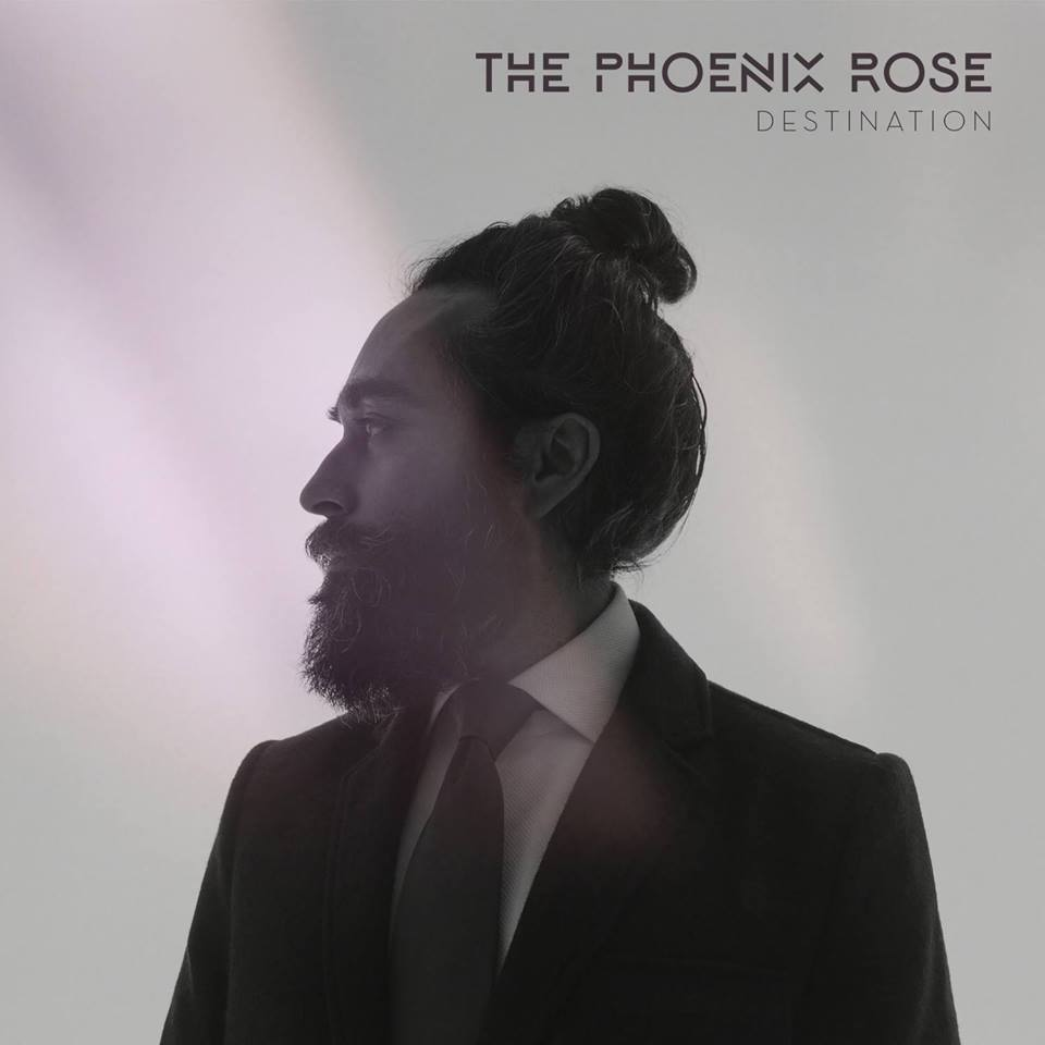 Track Of The Day #822 – The Phoenix Rose – Destination