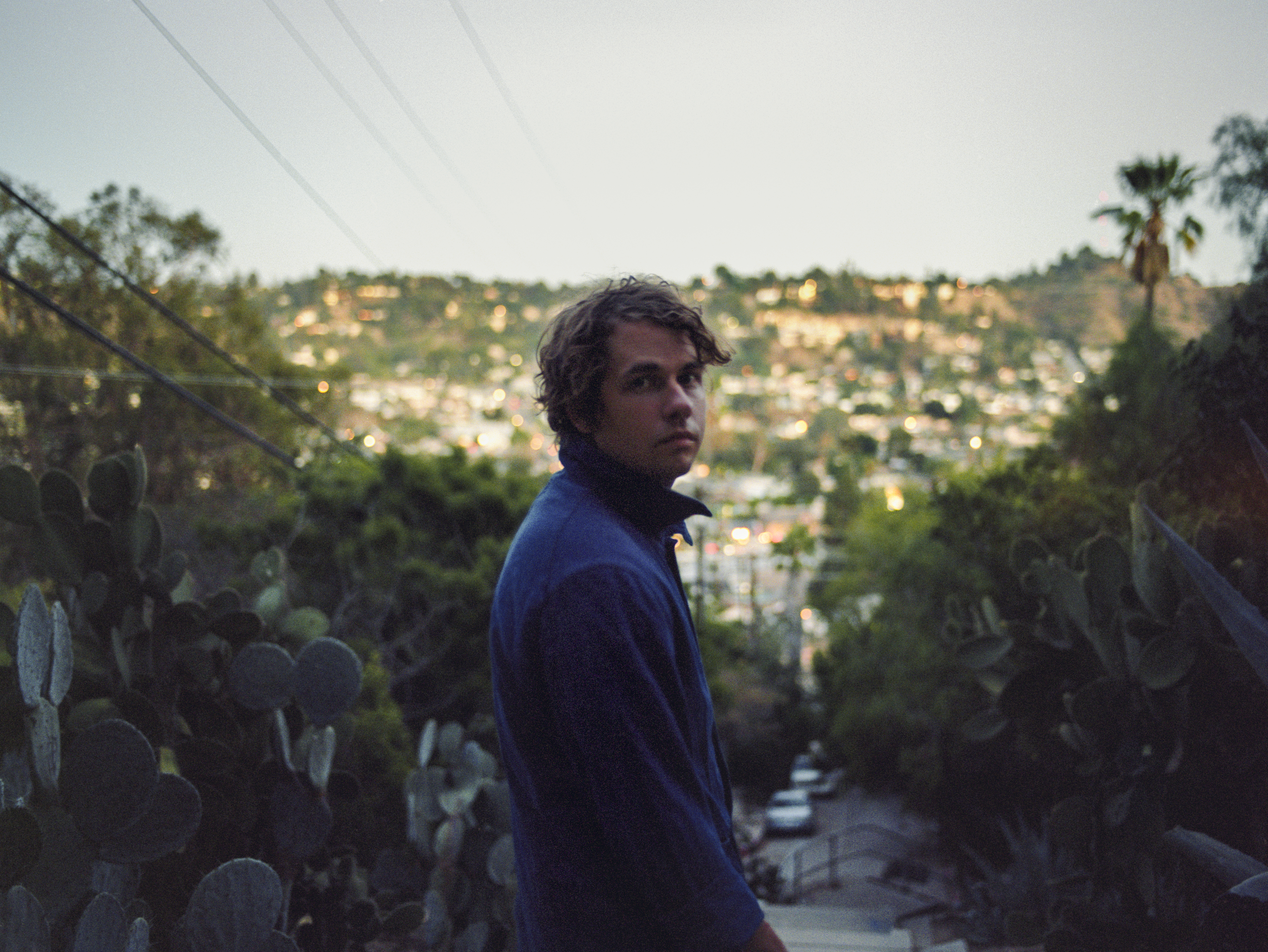 IN CONVERSATION:  Kevin Morby