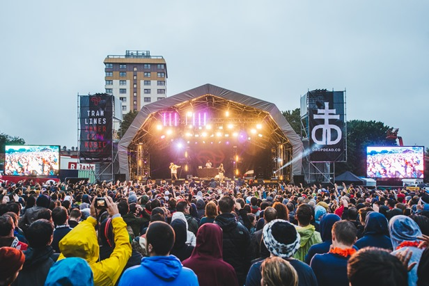 NEWS: Tramlines Festival emerging talent competition
