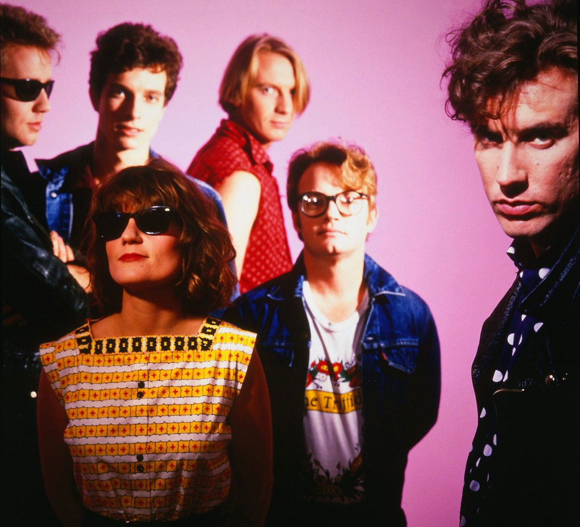 Crying in the Wilderness: The Triffids' Born Sandy Devotional at 30