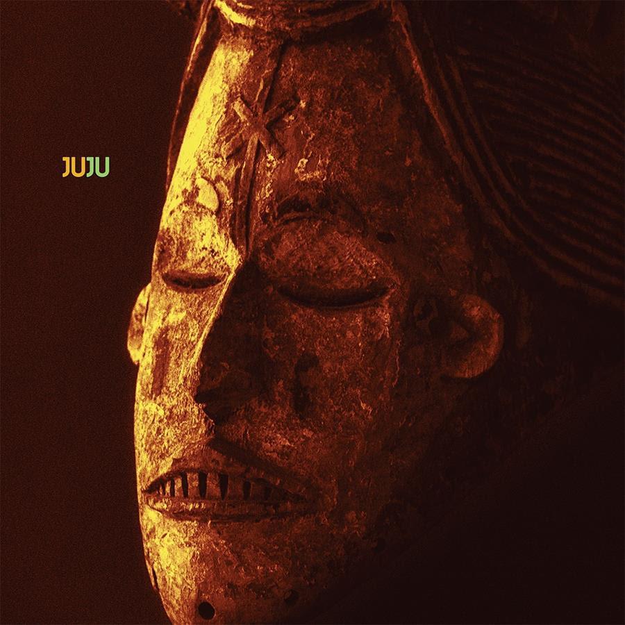 JuJu – JuJu (Sunrise Ocean Bender Records)