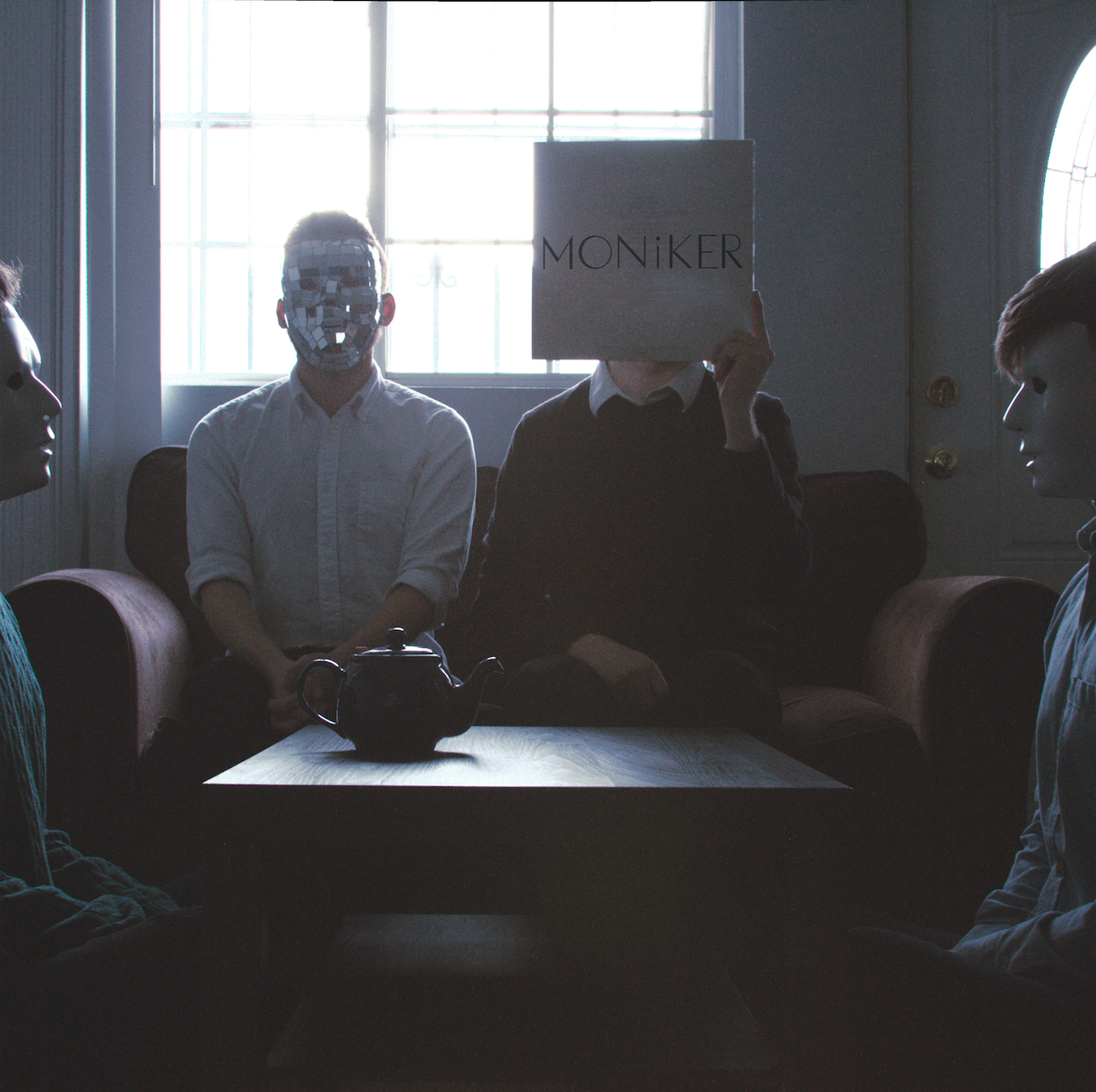 Track of the Day #853: Moniker – I Was Born Disco, But…
