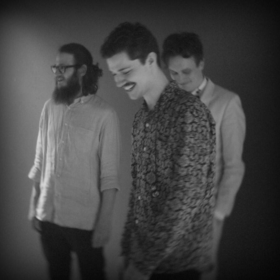 NEWS: Efterklang announce new album, share 'Cities of Glass'