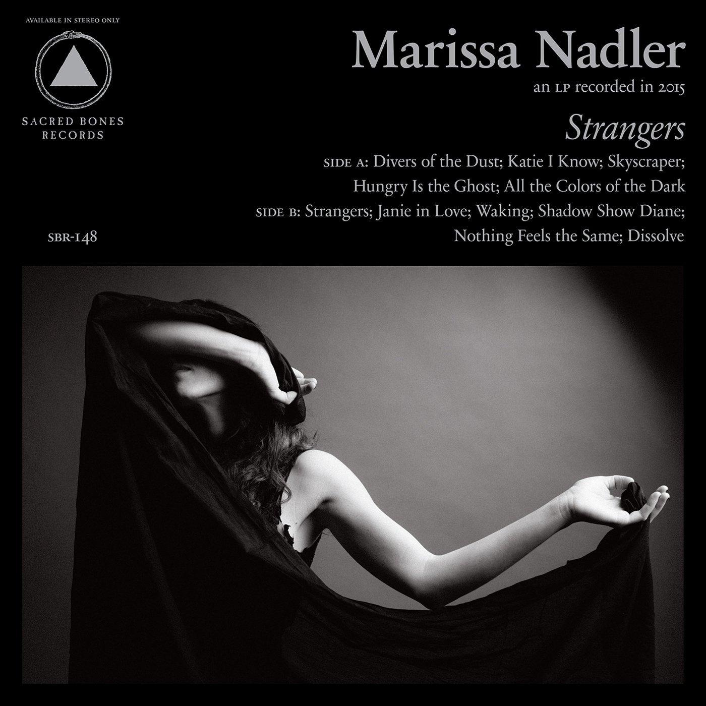 Marissa Nadler – Strangers (Bella Union)