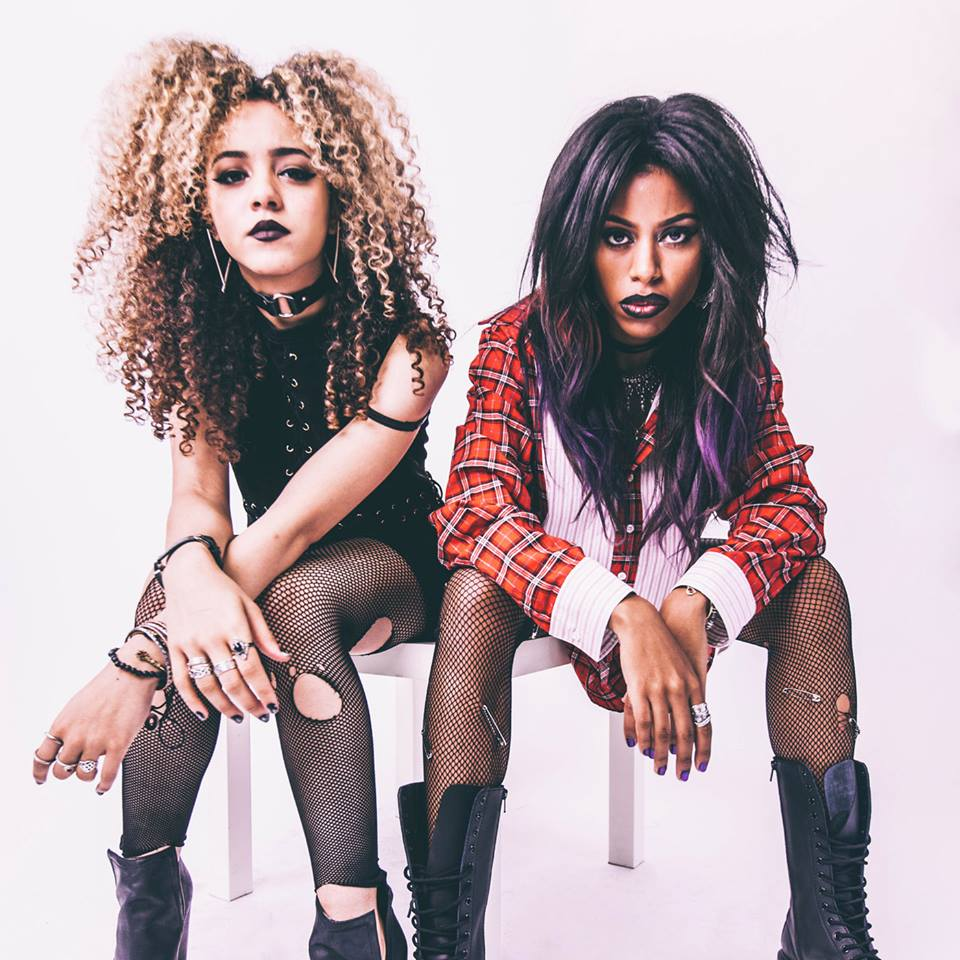 Track of the Day #885: Nova Twins – Hitlist