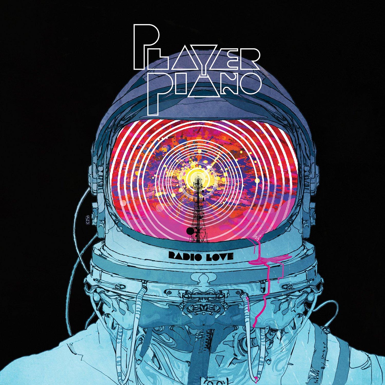 Player Piano – Radio Love (Thestate51 Conspiracy)