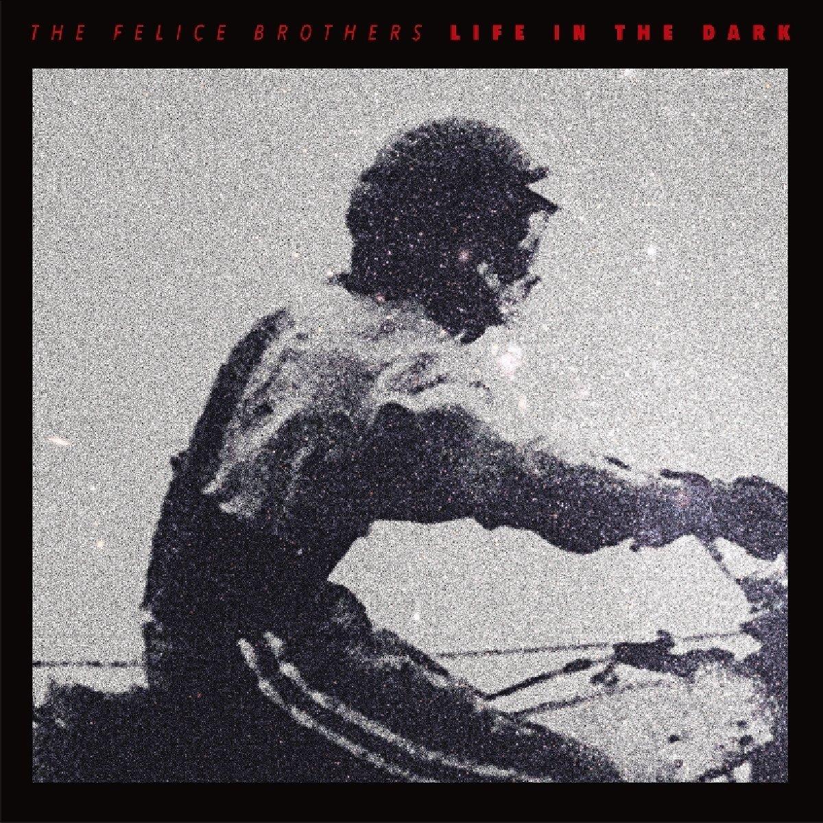 The Felice Brothers – Life In The Dark (Yep Roc)