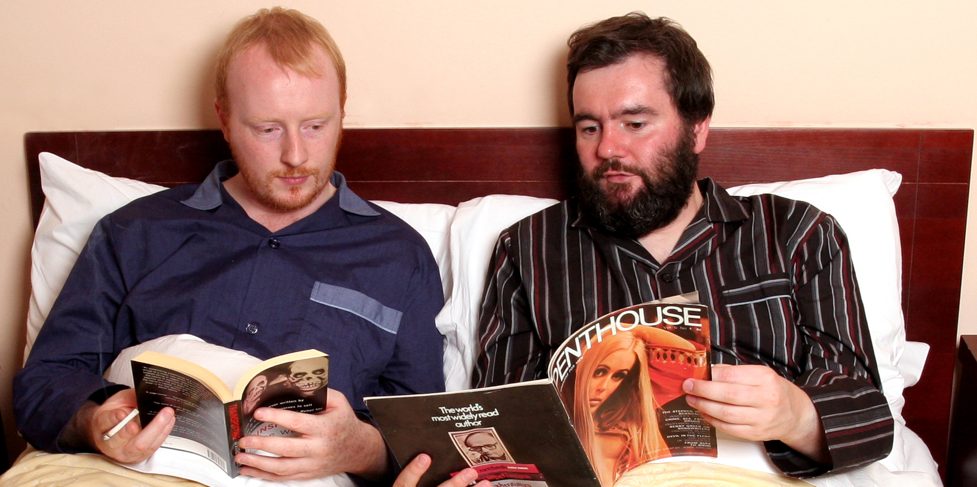 NEWS: Arab Strap announce Newcastle show, will be joined by Man of Moon on tour
