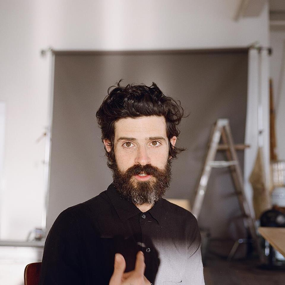 NEWS: Devendra Banhart announces new LP, shares new song 'Middle Names'