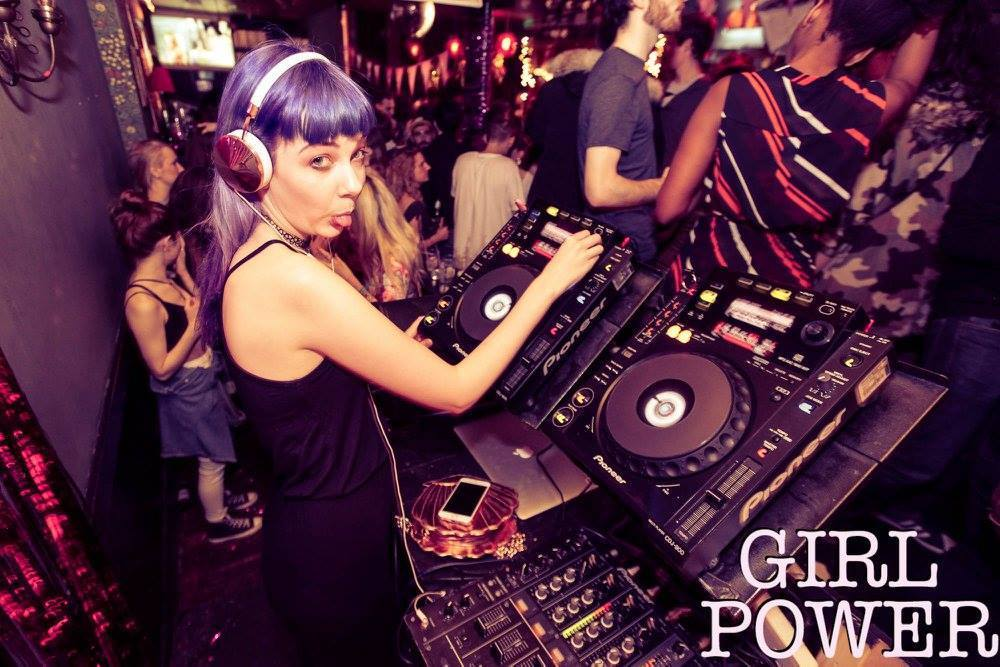 Girls to the front: The Best Women-Led Music Nights In London & South East