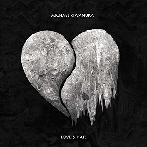 Michael Kiwanuka – Love And Hate (Polydor)