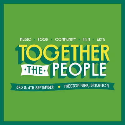 Preview:  Together the People Festival